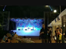хилтоп ярмарка в Анджуне Индия