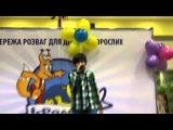 Простая песня -- Влад Феничко (Cover version)