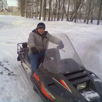 Алексей Лёхин, Челябинск, id70048868