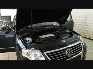 Качественная мойка вашего автомобиля.mp4