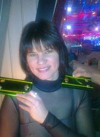 Ирина Чувилина, 22 июля 1981, Краснознаменск, id45204369