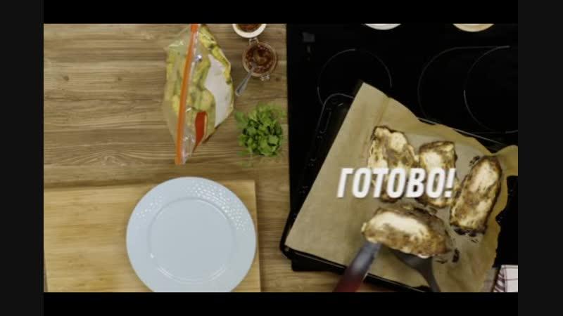 ПроСТО кухня - 3 сезон - 18 выпуск