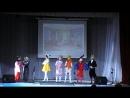 Кошкин дом на театральной неделе в Докучаевске