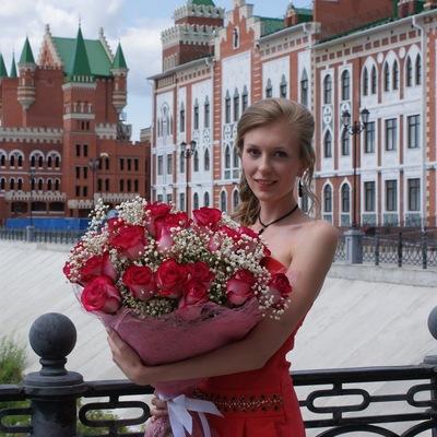 Светлана Буторина, 11 июня 1991, Санкт-Петербург, id8808771