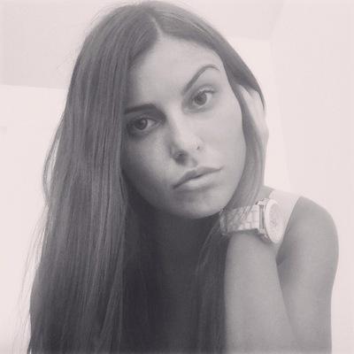 Юлия Несмеянова, 14 августа , Москва, id141461667