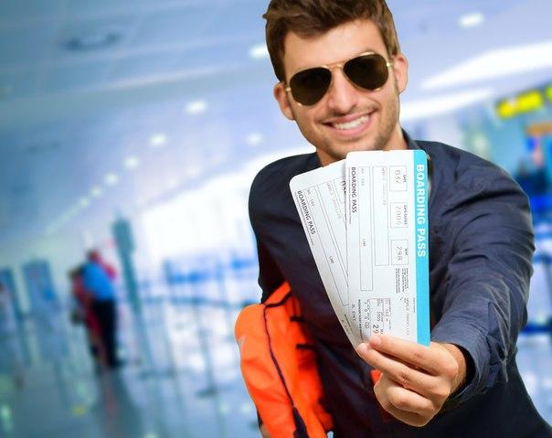Как летать дешево и с комфортом? 14 способов сэкономить на авиабилетах →.