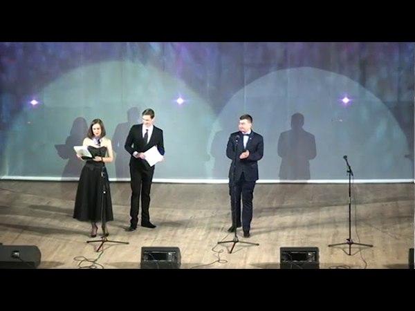 Праздничный концерт к 16-ти летию Академии Матусовского