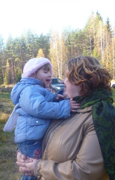 Юлия Принцева, 5 октября , Псков, id52001548