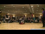 MAIN INGREDIENTS vs QWEEN OF QWEENZ (WHO CAN ROAST THE MOST 11 ORLANDO) WWW.BBOYWORLD.COM