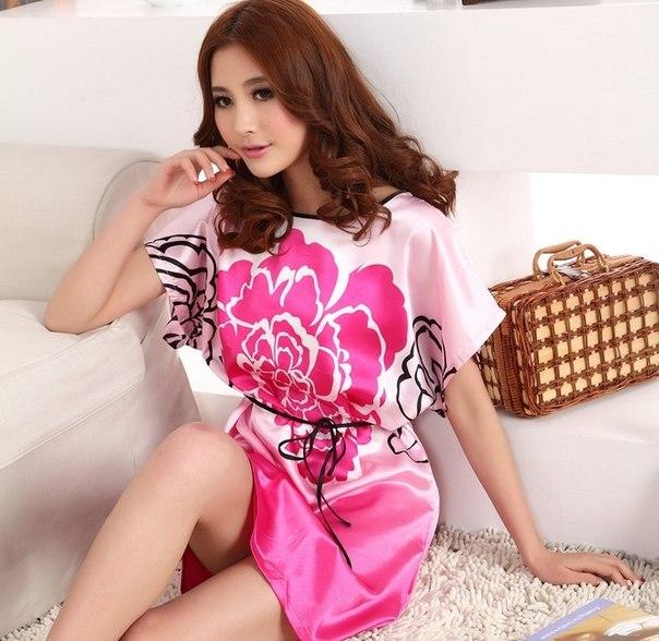 Фото жен в домашней одежде 14 фотография