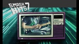 Mika Tyyskä - Smash Hits 7 (Night Overdrive) - Synthwave with guitar
