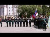 ВУНЦ ВВС ВВА - Выпуск 2018