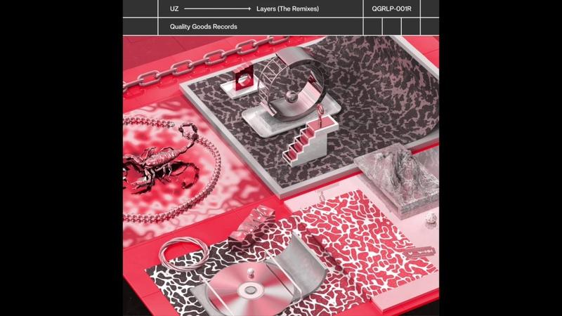 UZ - Inferno feat. Oski Craze (Machinedrum Remix)
