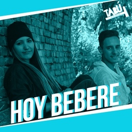 Tabu альбом Hoy Beberé