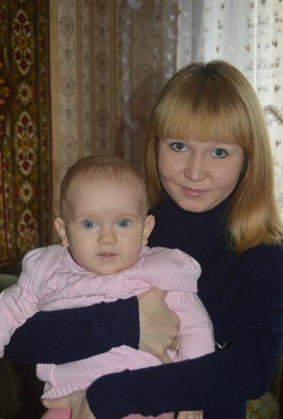 Катюша Кудрявцева, 26 мая , Москва, id58626357