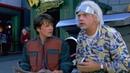 Назад в будущее 2 - 1989 - фантастика, боевик, комедия, приключения, семейный