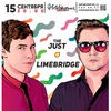 Limebridge x The Just | 15.09 | Санкт-Петербург