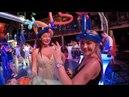 Funny clown, Fun with Balloons in disco, Fun video