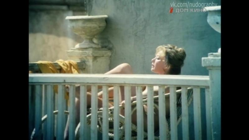 Маргарита Терехова в фильме Санта Эсперанса (1980, Себастьян Аларкон)
