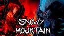 Kritika Online Snowy Mountain BERSERKER