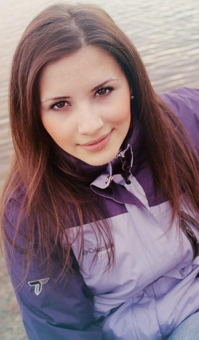Юлия Пудова, 31 марта , Кандалакша, id45791231