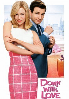 Down with Love (Abajo el amor)<br><span class='font12 dBlock'><i>(Down with Love)</i></span>