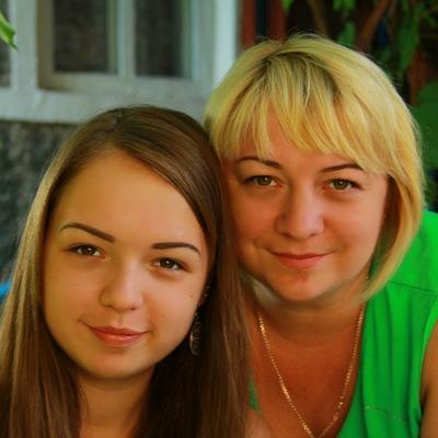 Анна Панова, 23 мая , Макеевка, id155717050
