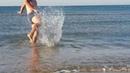 Воздух 12.9 - Море 14.3 сильный ветер с берега 7.50 утра 12.10.2018