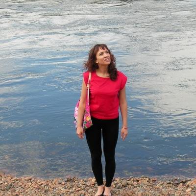 Анна Богданова, 22 октября 1986, Красноярск, id208296786