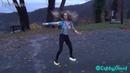 Shuffle Dance Girl (Gabby David)