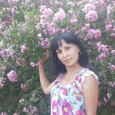 Ольга Резяпова, 19 сентября , Уфа, id3754708