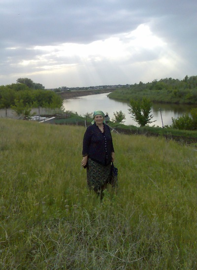 Елена Турганова, 1 августа , Черновцы, id132420658