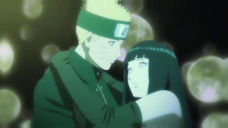[ NaruHina ] Naruto and Hinata - Правильная Девочка