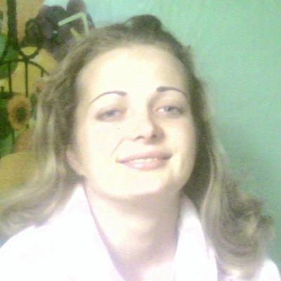 Наталия Стрюкова-Кронина, 7 февраля 1986, Москва, id210905429