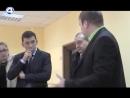 4 КАНАЛ НОВОСТИ - Куйвашев посетил Невьянск