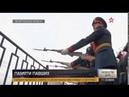 Ветераны военной контрразведки открыли в Петербурге часовню