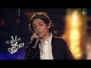 Benicio - Let It Go - The Voice Kids 2018 (Germany) - Finale