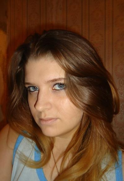 Виктория Кравцова, 5 марта , Новочеркасск, id35420906