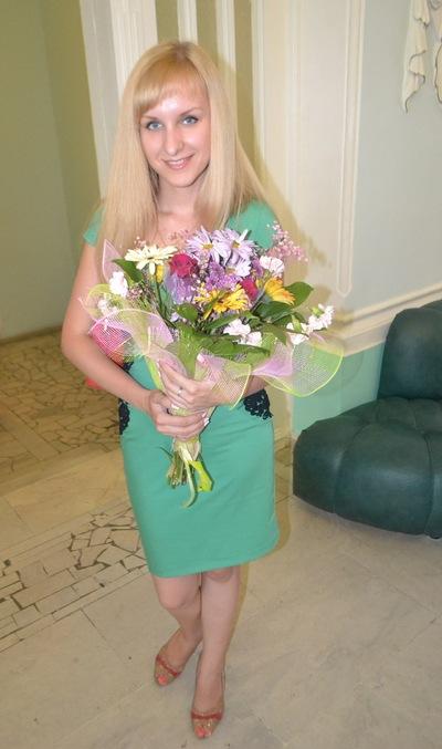 Мария Осешнюк, 4 июня , Москва, id8704045