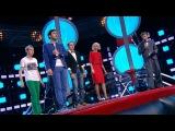 Comedy Баттл -  Импровизация участников (2 тур, сезон 1, выпуск 27, эфир 22.11.2013)