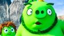 Мультфильм Angry Birds в кино 2 2019 Русский трейлер Субтитры