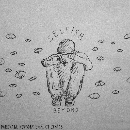 Beyond альбом Selfish