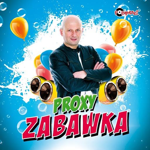 Proxy альбом Zabawka