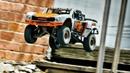 Urban R C Assault Traxxas Unlimited Desert Racer