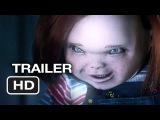Проклятие Чаки / Curse Of Chucky - трейлер 2013 ужасы