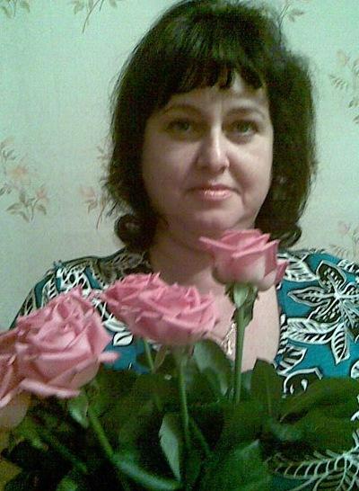 Наталья Опишняк, 10 апреля 1970, Запорожье, id206767540