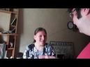 Видеопривет Аньки Пулемётчицы для дяди Карена