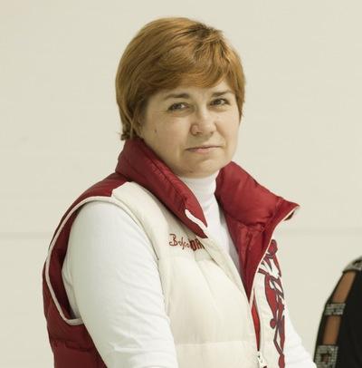 Маргарита Завацкова