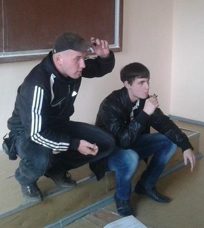Жека Коренюк, 13 января 1995, Феодосия, id48134968