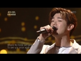 ERIC NAM - The Rose + My Love (.Immortal Songs 2 ) 20180512